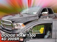 Ofuky oken Dodge Ram 4D 2009r =>, 2ks přední