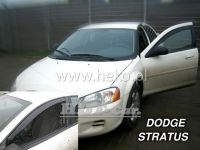 Ofuky oken Dodge Stratus 4D 2001 => přední