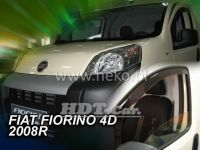 Ofuky oken Fiat Fiorino 4/5D 2008 =>, přední