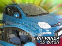 Ofuky oken FIAT Panda III 5D, 2.2012 =>, přední