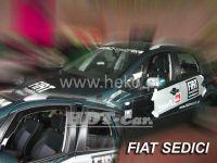 Ofuky oken Fiat Sedice 5D 2007 =>, přední