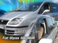 Ofuky oken Fiat Ulysse 5D 2003-07 přední