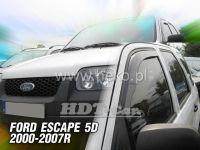 Ofuky oken Ford Escape 4D 2000-2007 přední
