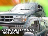 Ofuky oken Ford Explorer 5D 96--01R přední