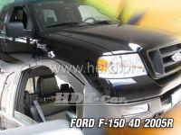 Ofuky oken Ford F-150 2005 =>, přední