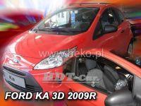 Ofuky oken Ford Ka 3D 2009 =>, přední