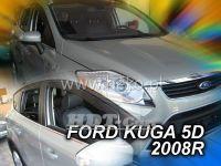 Ofuky oken Ford Kuga 5D 2008 =>, přední