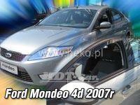 Ofuky oken Ford Mondeo od 2007r =>, 2ks přední