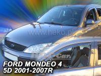 Ofuky oken Ford Mondeo 4D 2001 =>, přední
