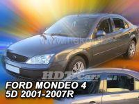 Ofuky oken Ford Mondeo 4D 2001 =>, htb/sedan přední + zadní