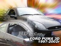 Ofuky oken Ford Puma 3D 97-02r přední