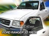 Ofuky oken Ford Ranger Pic-up 2/4D 1997 =>, přední