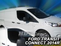 Ofuky oken Ford Transit Connect 2/4D. 2014=>