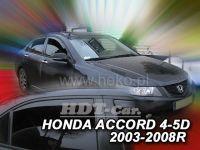 Ofuky oken Honda Accord 4D 2003 =>, přední