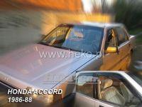 Ofuky oken Honda Accord 4D 86-88r sedan přední + zadní