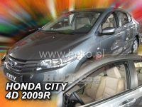 Ofuky oken Honda City 4D 2008 =>, přední