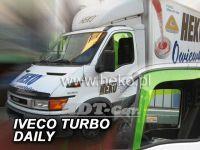 Ofuky oken IVECO Turbo Daily 35C13, 50C13 2000 =>, přední