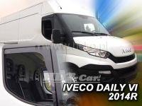 Ofuky oken IVECO Turbo Daily gen. VI 2014=> přední