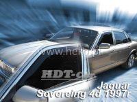 Zobrazit detail - Plexi, ofuky JAGUAR Sovereign XJ 308, 97-2002, přední