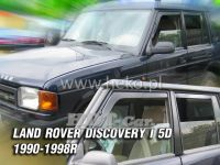 Ofuky oken Land Rover Discovery I 3/5D. 1990-1998