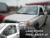 Ofuky oken Land Rover Freelander, 3D. 1998 =>