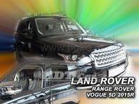Ofuky oken Land Rover Voque IV 5D 12R=> přední+ zadní