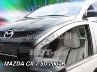 Ofuky oken MAZDA CX-7, 4D, 2006-2017 přední
