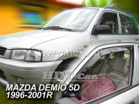 Ofuky oken MAZDA Demio, 5D, 1996-2001r, přední