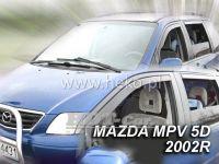 Ofuky oken MAZDA MPV, 5D, 2001 =>, přední