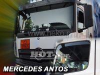Ofuky oken Mercedes Antos 2012=> přední