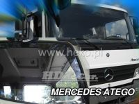 Ofuky oken MERCEDES Atego serie 15, přední