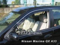 Ofuky oken NISSAN Maxima QX A33 4D, 2000 =>