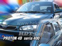 Ofuky oken PROTON 4D, ser 400, přední + zadní