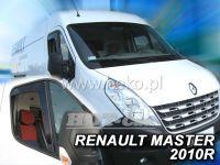 Ofuky oken RENAULT Master 2010 =>, přední