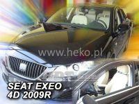 Ofuky oken SEAT Exeo 4/5D, 2009 =>, přední