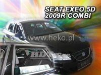 Ofuky oken SEAT Exeo combi 4D, 2009 =>, přední + zadní