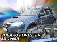 Ofuky oken SUBARU Forester SH 5D, 2009 =>, přední