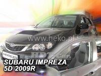 Ofuky oken SUBARU Impreza GH 5D, 2008 =>, přední