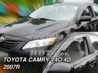 Ofuky oken Toyota Camry V40 4D 2007 =>, přední