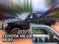 Ofuky oken Toyota Hilux 2D 89-1997, přední