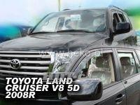 Ofuky oken Toyota Land Cruiser V8 5D 2008, přední