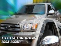 Ofuky oken Toyota Tundra Step Side (USA) 4D, 2003-2006, přední