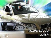 Ofuky oken Volvo C30 3D 07R přední