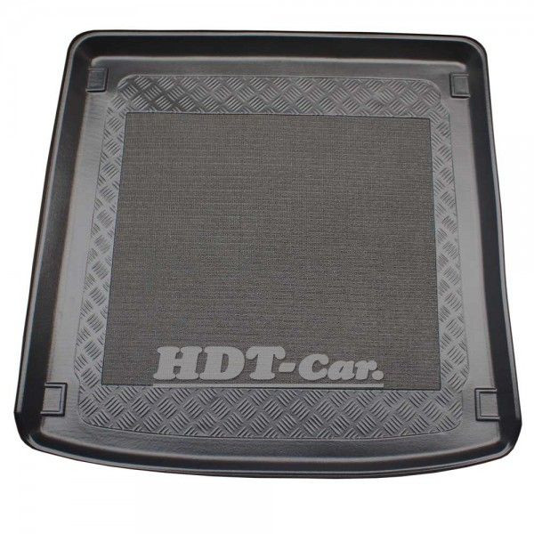 vana do kufru Audi