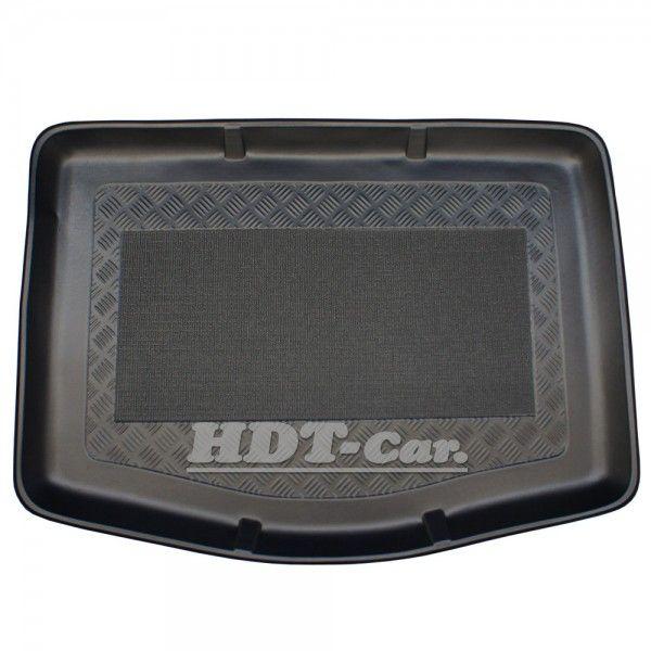 Přesná Vana do zavazadlového prostoru Ford Focus C-Max 5dv. 11/2010 => dojezdové kolo