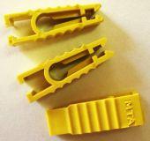 Kolík na vytahování a usazování nožových pojistek 1ks