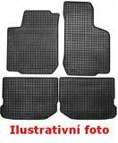 Gumové koberce na míru  Audi A4 Od 94--01R