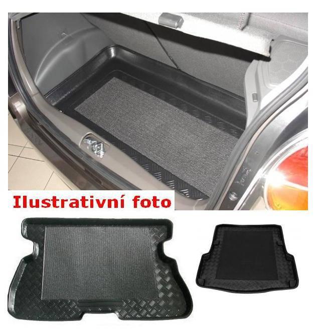 Přesná Vana do zavazadlového prostoru BMW E 34 ser.5 4D 95-2000R sedan HDT