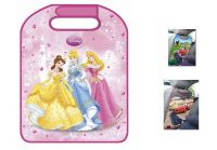 Ochrana sedadla Disney Princezny