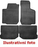 Gumové koberce na míru VW POLO (2009-), SEAT IBIZA (2008-), IBIZA ST (2010)